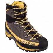 Pánské boty La Sportiva Trango Alp Evo Gtx szürke/sárga