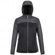 Női kabát Regatta Wms Haska Hybrid fekete/szürke