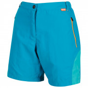 Női rövidnadrág Regatta Sungari Shorts kék