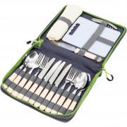 Piknik készlet Outwell Picnic Cutlery Set