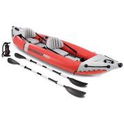 Kajak Intex Excursion PRO Kayak 68309NP piros