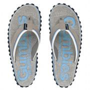 Flip-flop Gumbies Cairns kék/szürke