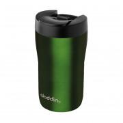 Termobögre Aladdin Espresso Leak-Lock™ 250 ml zöld zelená