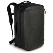 Utazótáska Osprey Transporter Global Carry-On 44 fekete