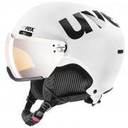 Sí sisak Uvex HLMT 500 Visor