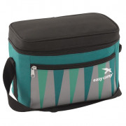 Hűtőtáska Easy Camp Backgammon Cool bag M kék