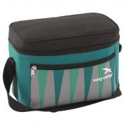 Hűtőtáska Easy Camp Backgammon Cool bag M kék