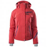 Női kabát Brugi 2AJK piros