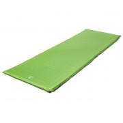 Önfelfújódó matrac Zulu Airo 3.8 Comfort Long zöld