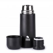 Termosz Zulu Vacuum Flask 0,35L fekete