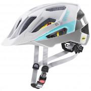 Kerékpáros sisak Uvex Quatro Cc Mips