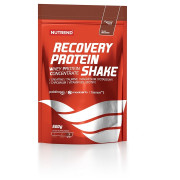 Ital Nutrend Recovery Protein Shake