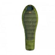 Hálózsák Pinguin Comfort 185 cm zöld