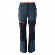 Dámské kalhoty Elbrus Rivor wo's sötétkék