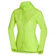 Női kabát Northfinder Northcover zöld green