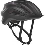 Cyklistická helma Scott Arx fekete