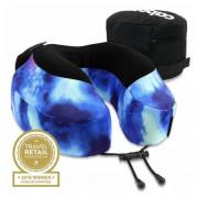 Nyakpárna Cabeau Evolution Pillow S3 kék