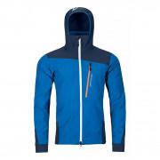 Férfi kabát Ortovox Pala Jacket M világoskék