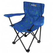 Gyerekszék Regatta Peppa Pig Chair kék/zöld