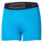 Férfi funkciós boxer Progress E SKN 28HA kék