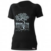 Női funkciós póló Lasting Back
