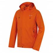 Pánská bunda Husky Nutty M narancs
