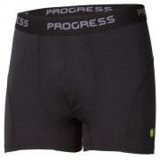 Férfi funkciós boxer Progress E SKN 28HA fekete