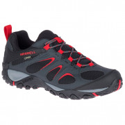 Férfi cipő Merrell Yokota 2 Sport GTX fekete/piros