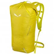 Hátizsák Salewa Apex Climb 25 BP sárga KAMILLE