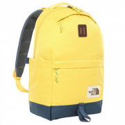 Batoh The North Face Daypack sárga/kék