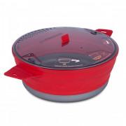Összecsukható edény Sea To Summit X-pot 4L piros red