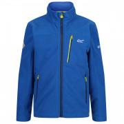 Gyerek pulóver Regatta Marlin VI kék