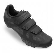 Kerékpáros cipő Giro Ranger fekete