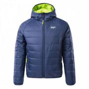 Gyerek kabát Bejo Nasino Kdb kék/zöld