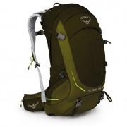 Hátizsák Osprey Stratos 34 zöld