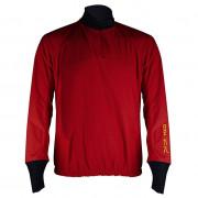 Evezős kabát Hiko Pilot Ion Splash Top piros