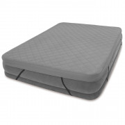 Přikrývka na nafukovací postel Intex Airbed Cover Queen Size