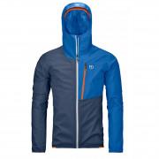 Férfi kabát Ortovox 2.5L Civetta Jacket M kék