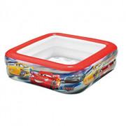 Felfújható medence Intex Play Box Auta 57101NP kevert színek