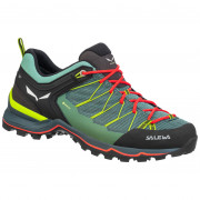 Női cipő Salewa Ws Mtn Trainer Lite Gtx kék/zöld