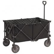 Kiskocsi Outwell Anaho Transporter fekete