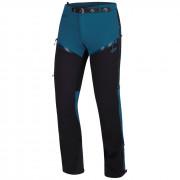 Férfi nadrág Direct Alpine Rebel 1.0 fekete/kék