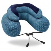Párna Cabeau Evo Microbead kék