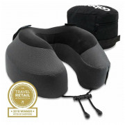 Nyakpárna Cabeau Evolution Pillow S3 szürke