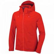 Női kabát Husky Nelory L piros