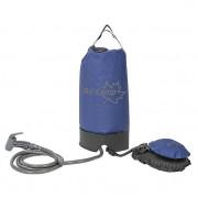 Sprcha S Pumpou Bo-Camp Camping Shower With Pump 11 kék