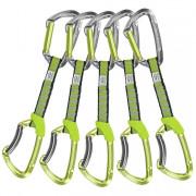 Expressz Climbing Technology Lime NY 12cm Green/Grey