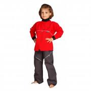 Evezős kabát Hiko Quest Junior piros