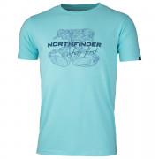 Férfi póló Northfinder Dewin