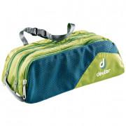 Piperetáska Deuter Wash Bag Tour II zöld
